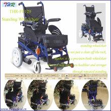 Silla de ruedas eléctrica de pie (THR-FP129)