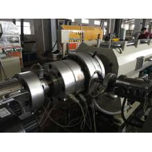 Tubulação da fonte do gás / água do PE da venda da fábrica que faz a máquina