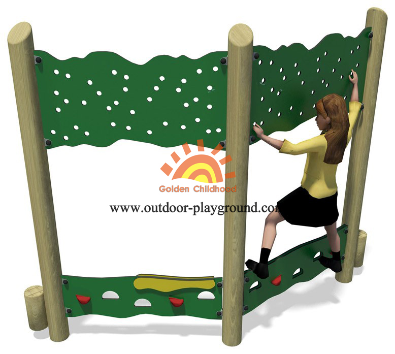 panel climber park playground structure for sale