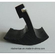 SGS Aprovação Trim Door Rubber Seal