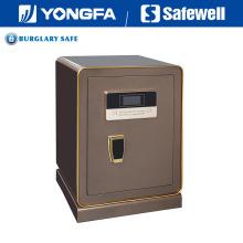 Yongfa BS-Jh60blm Electronic Burglary Safe Box