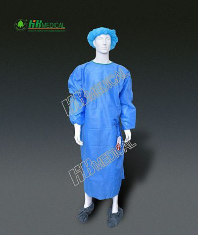surgical gown-1