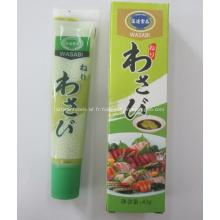 Pâte de raifort wasabi vert meilleur prix