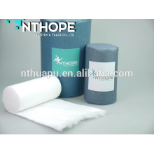 hydrophilic make-up rolled cotton