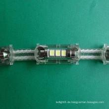Hochwertige CE & ROHS Zertifizierung nicht wasserdicht Led Girlande Streifen Glühbirne