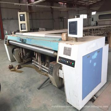 De segunda mano Yancheng Huate-300 Talla de la máquina de tejido a la venta