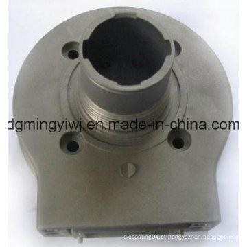 Alta pressão de alumínio Die Casting para Auto Peças com qualidade superior e estável quantidade feita na fábrica chinesa