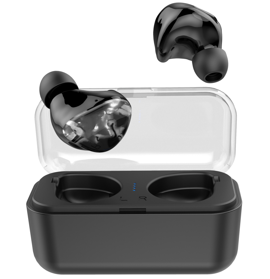 True Wireless Bluetooth Sport Sweat proof Earbud
