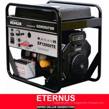 Ensemble de générateur 13kw haute technologie (EF13000)