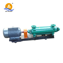 High pressure pumps withstand sea water