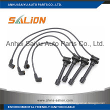Câble d'allumage / fil d'allumage pour Honda Civic (JP104)
