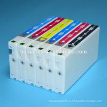 Чернила принтера картридж для Fujifilm dx100 мультимедиа T7811-T7816
