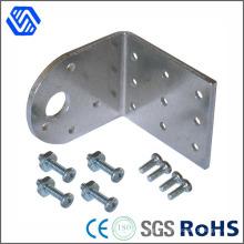 Feuille de précision d'OEM emboutissant des pièces en métal
