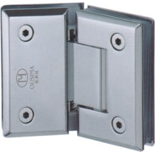135 Degree Glass to Glass Zinc Alloy Shower Hinge