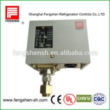 water pump automatic pressure switch