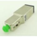 Produtos mais vendidos SC APC fêmea para macho 3db 5db 10db 15dB atenuador de fibra óptica, SC APC fêmea masculino Atenuador óptico