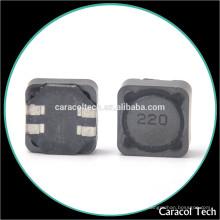 Geschirmte Serie SMD 6R8180uH Induktorspule für PCB