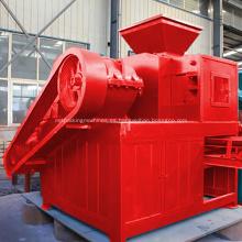 Máquina de hacer briquetas de hierro para la venta
