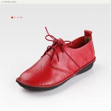 Por atacado a maioria de mulheres da forma de China da marca calçados casuais baratos