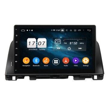 Bilstereo Multimedia per K5 OPTIMA 2015