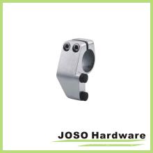 Стеклянная дверная стяжка для крепления дверной пробки Крепеж из нержавеющей стали (EA004R)