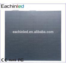 Flexibler Vorhang LED 5,95mm der Pixel-Kurven-LED Schirm, LED-Anzeige führte Videowand