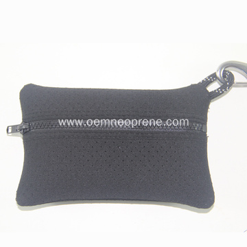 Good quality neoprene beach bags with rope shoulder