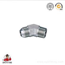 China Fornecimento 1jt4-Sp Jic 45 Graus De Encaixe De Cotovelo Hidráulico