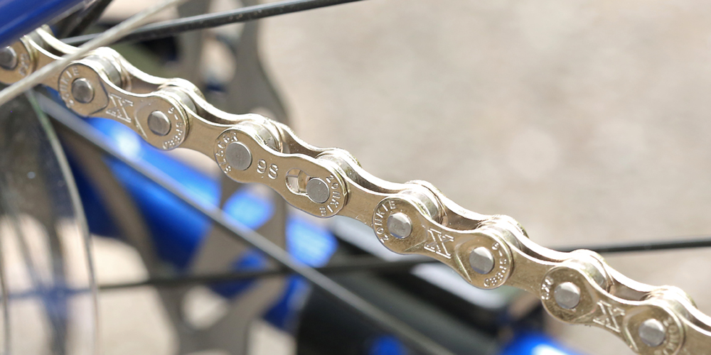 9 speed bike chain