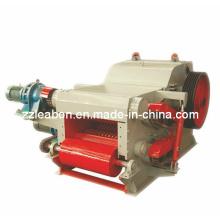 CE SGS Aprobado 6-30t / H Automático Madera Registros Tambor Chipper