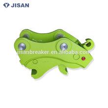 Hochwertiger SK300 Bagger Hydraulische Schnellwechslerkupplung