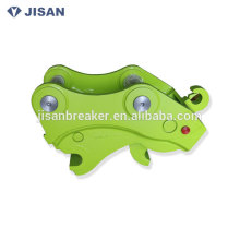 High quality SK300 excavator Hydraulic quick hitch coupler