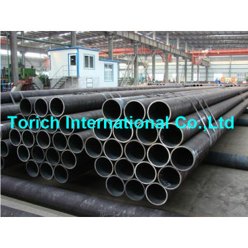 Alloy Steel Pipe 38CrMoAl ISO 41CrAlMo74 GB/T3077