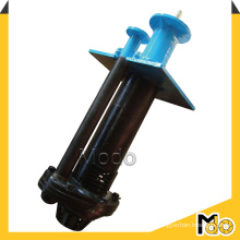 Rubber Lined Vertical Centrifugal Slurry Pump