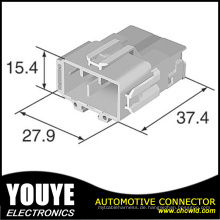 Sumitomo Automotive Steckverbindergehäuse 6098-5180