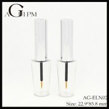 Plastic Special Shape Eyeliner Tube/Eyeliner Container AG-ELN02, AGPM Cosmetic Packaging , Custom colors/Logo