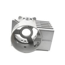 Popular Durable Machining Parts OEM surely Jet Engine Impeller