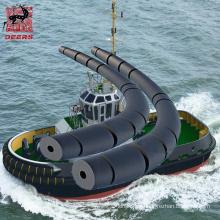 Venta de defensas de goma para remolcadores marinos deers a la venta
