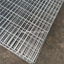 플랫폼 산책로 용 Galvanzied Steel Grating