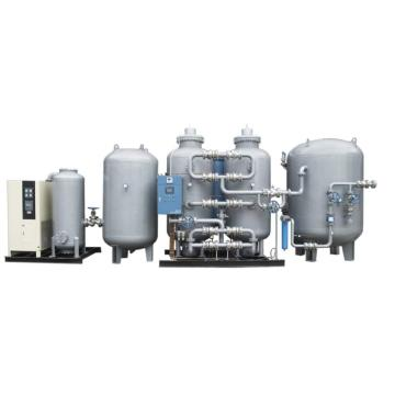 Oxygen Generator For Industrial With Cylinder Filling System