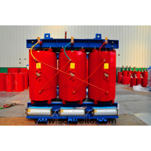 Dry-Type Distribution Power Transformer From Manufacturer