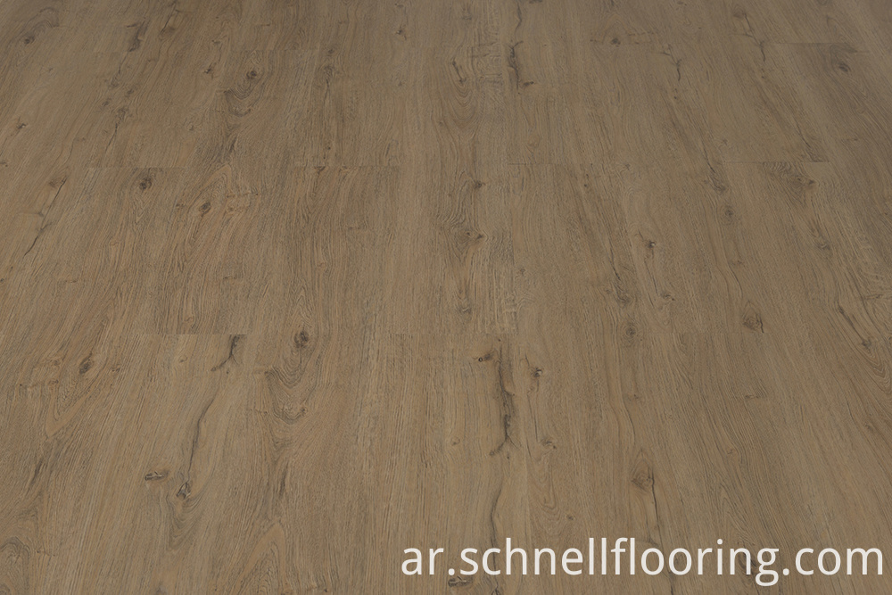 Wooden Look Flooring