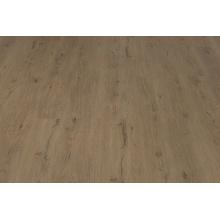 Plancher de vinyle LVT en bois commercial