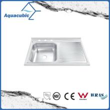 Stylish Single-Bowl Moduled Sink (ACS7548L)