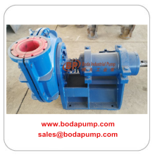 Wear-resistant Rubber Slurry Pump