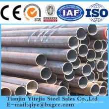 Nahtloses Stahlcarbonrohr (API-5L)