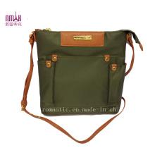 Nylon Pubags Business Shoulder Bags (N-1104)