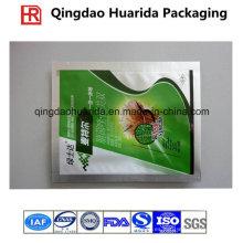 Bolsas químicas de la bolsa de papel de aluminio del pesticida con tamaño de encargo