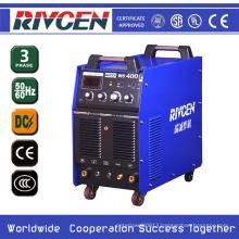 DC Inverter TIG/Arc Double Function Single Pulse TIG Welding Machine
