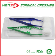Henso Basic Wound Dressing Set